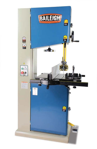 BAILEIGH WOODWORKING BAND SAW WBS-18