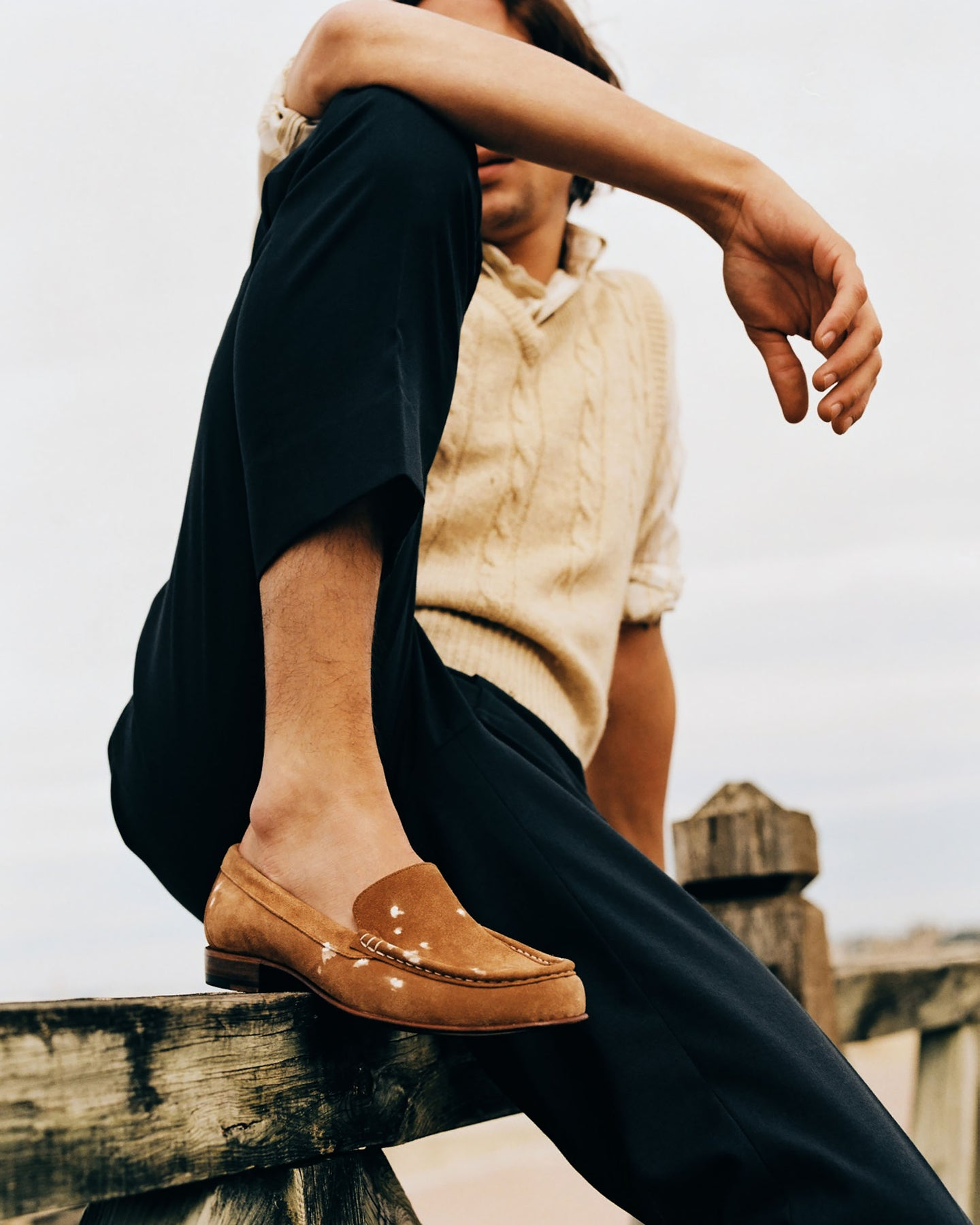 RIVIERA LOAFERS