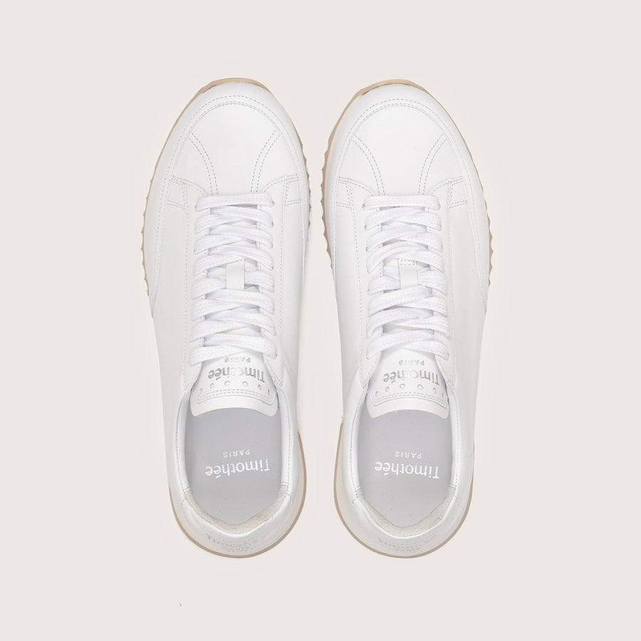 sneaker-cabourg-nappa-all-white-timothee-paris-upper-view-lifestyle-brand-little-size-picture