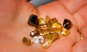 Dig Your Own: Diamond - April's Gemstone