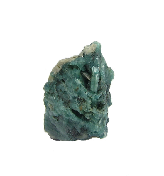 Grandidierite Rare Blue Green Crystals, Fine Mineral Specimen for the Expert Collector, Best of the Lot
