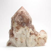 Candle Quartz from Llano Texas.  Large, rare crystal from an estate collection