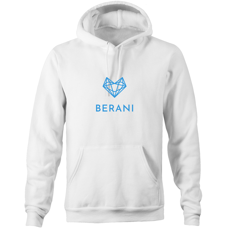 Represent - Pocket Hoodie - Berani Music & Apparel