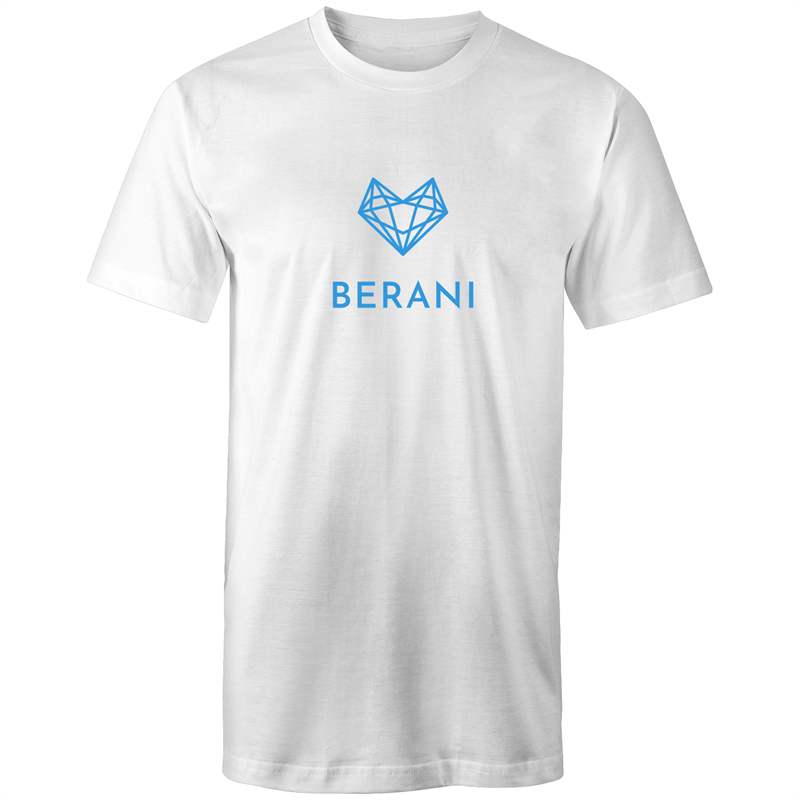 Represent - Tall Tee T-Shirt - Berani Music & Apparel