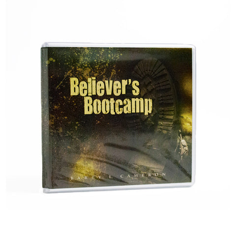 Believer's Bootcamp