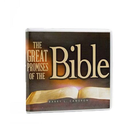 Great Promises of the Bible