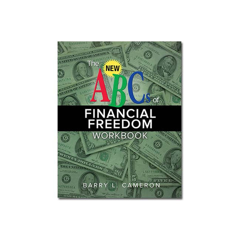 ABC's of Financial Freedom Workbook
