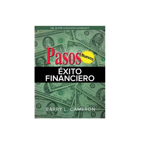 ABC's of Financial Freedom (Pasos al Éxito Financiero)
