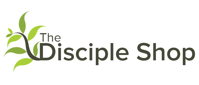 The DiscipleShop