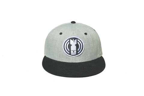 Bang Moto Snap Back Hat