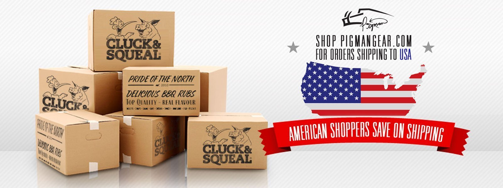 Purchase Cluck & Squeal