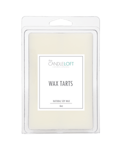 Teakwood Wax Tarts
