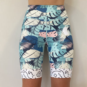 NEW - RETRO Palm Shorts - NOW IN STOCK!
