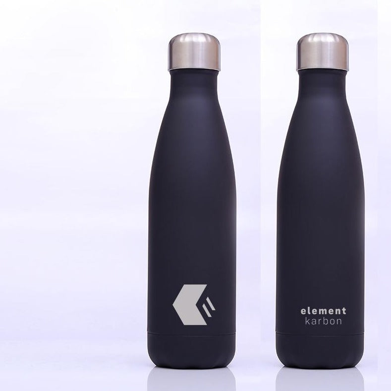 1ltr Stainless Steel Insulated Metal Drinks bottle