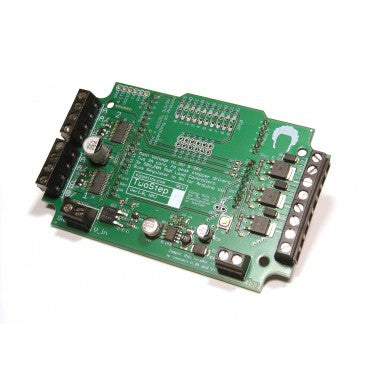 TwoStep Stepper Controller Shield