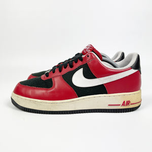 Nike Dunk High Purple Grey 2011