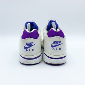 Nike Air Elite Performance Low 1992 ⭑ - Vintagetts