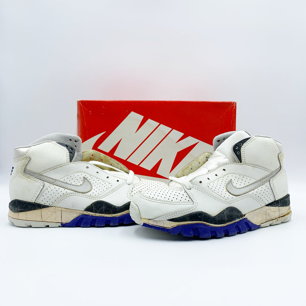 Nike Cross Trainer High III Made in korea 1990 ⭑ - Vintagetts