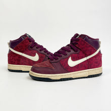 Load image into Gallery viewer, Nike Dunk High QK Vintage St John - Vintagetts
