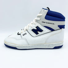 Load image into Gallery viewer, New Balance K655 Blue/White 1987 ⭑ - Vintagetts