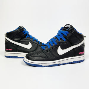 "Nike Dunk Low Pro 2002 ""Custom Swoosh"""