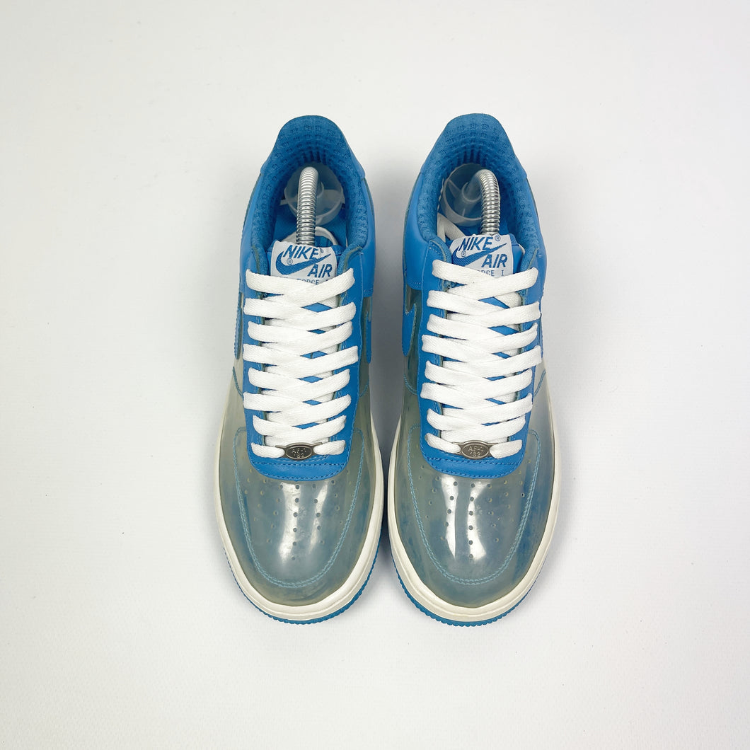 Nike Terminator Low Chicago 2004 ⭑