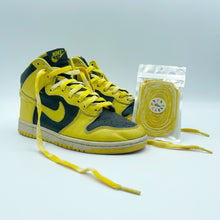 "Load image into Gallery viewer, Vintage TTS Laces 006 ""Fade Yellow"""