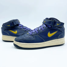 Load image into Gallery viewer, Nike Air Force 1 mid SC Jewel Swoosh 1997 ⭑
