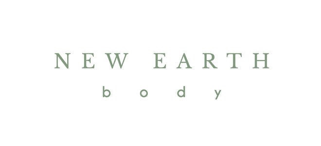 New Earth Body