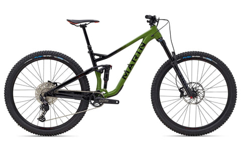 Marin Alpine Trail 7 Bike