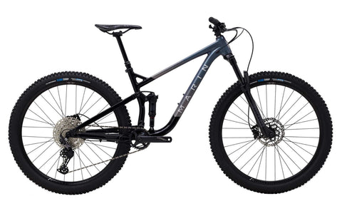 Marin Rift Zone 2 Bike