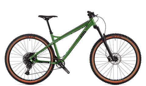 2021 Orange Crush 29 Bike