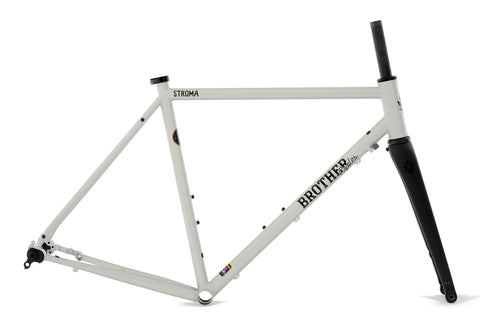 2020 Brother Cycles Stroma Frameset
