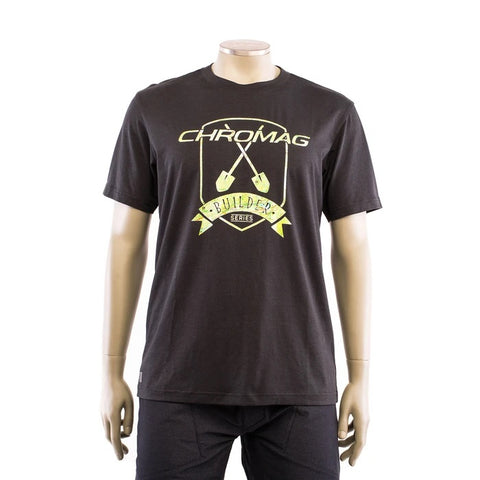 Chromag Builder Mens Tech Tee