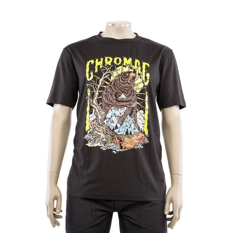 Chromag Creature Mens Tech Tee