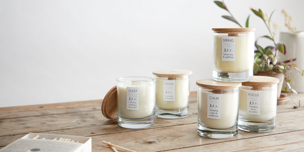 Q&A: Nic from Pure Cariad Candles