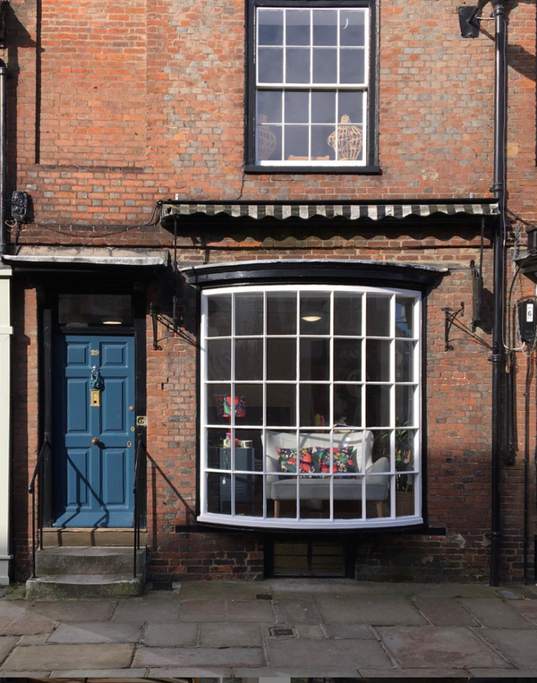 The History of North Street, Chichester