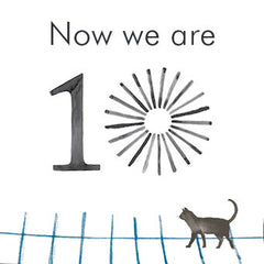 Now we are 10