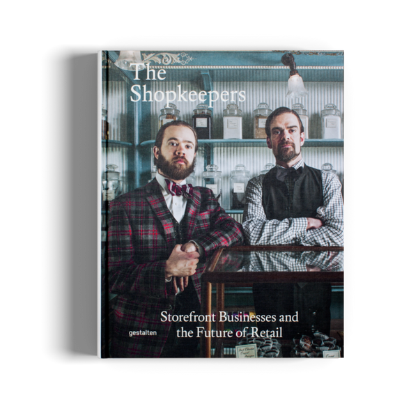 The Shopkeepers Book