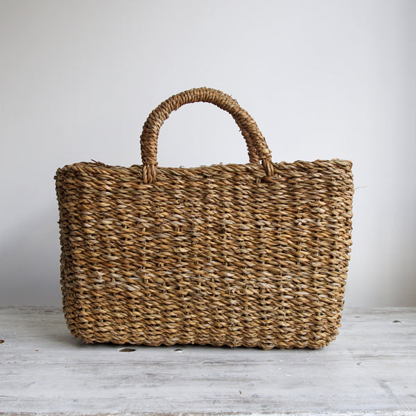 Fairtrade Rustic Basket