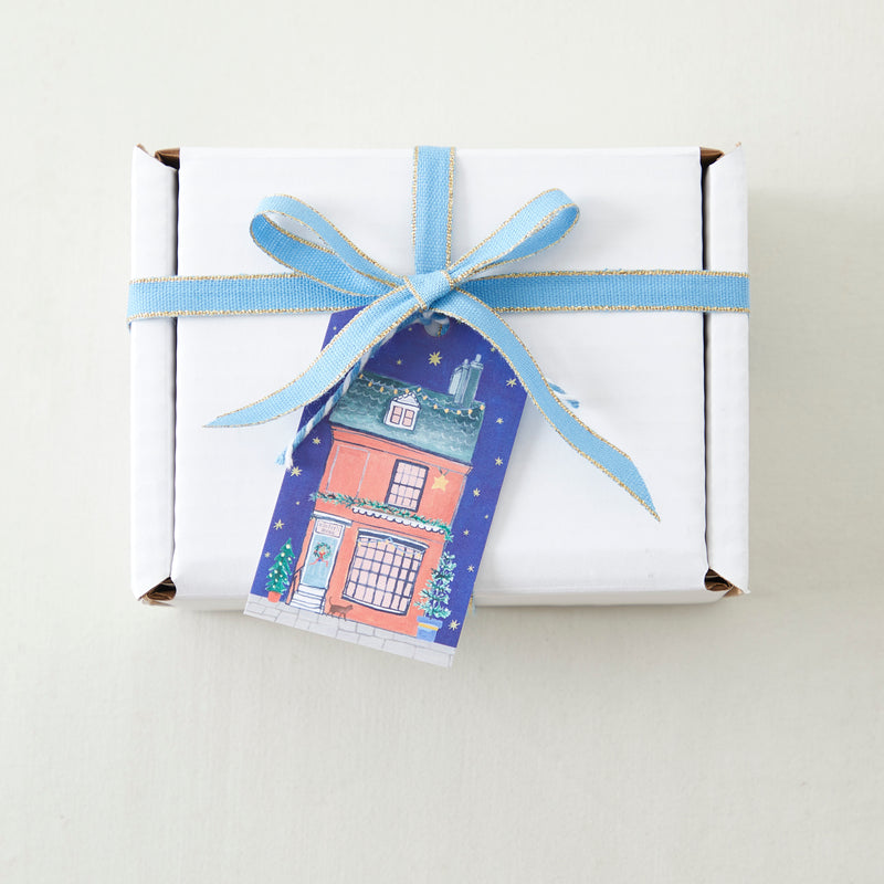 'Mini Merry & Bright' Gift Box