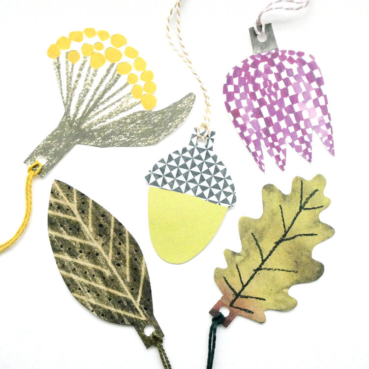'Plant' Gift Tags