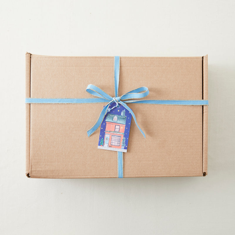 'From Sussex, With Love' Gift Box