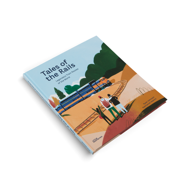 Tales of the Rails Book