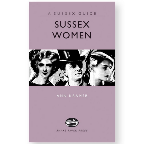 A Sussex Guide Book: Sussex Women