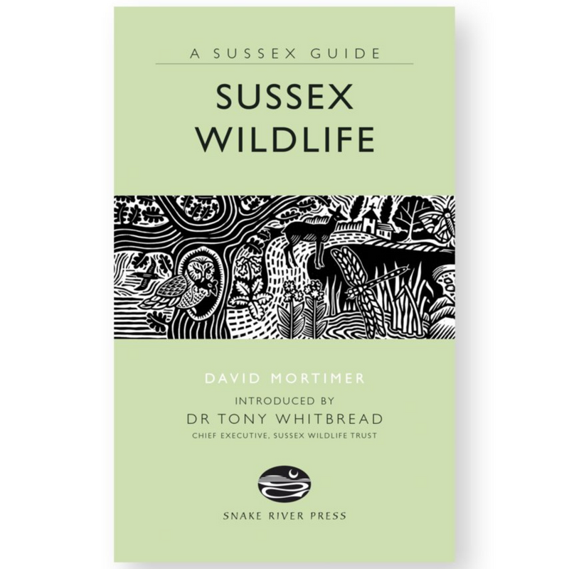 A Sussex Guide Book: Sussex Wildlife
