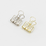 Binder Clips - 19mm