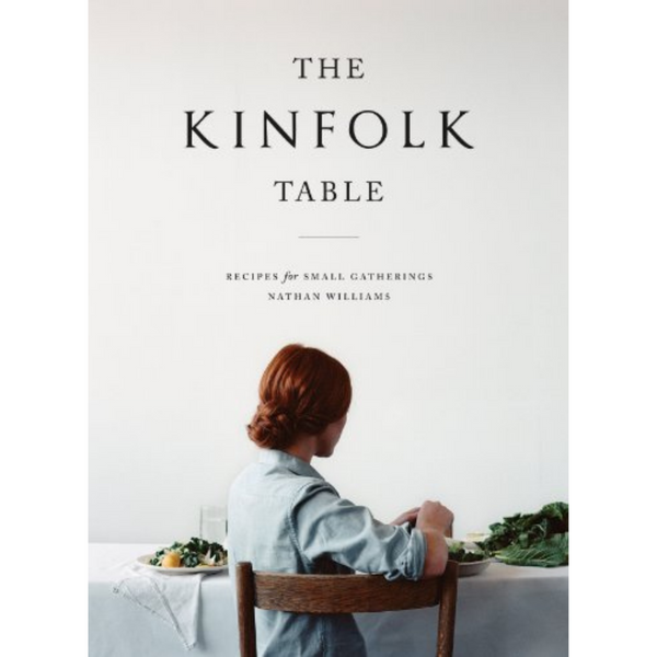 'The Kinfolk Table' Book