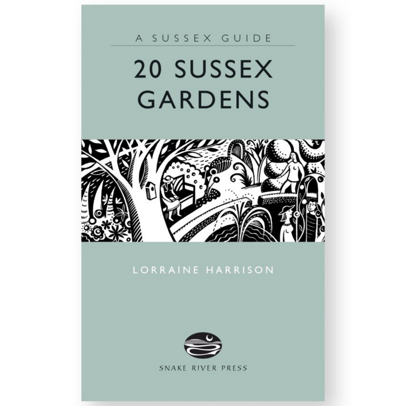 A Sussex Guide Book: 20 Sussex Gardens