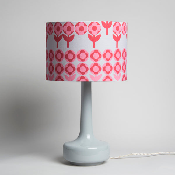 Verdure Small Lampshade in Rose